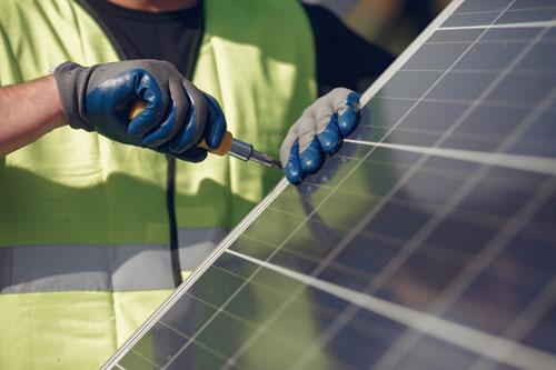 Energía solar en patagonia