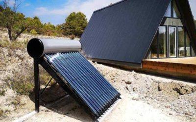 Mitos y Verdades de los Termo tanques solares